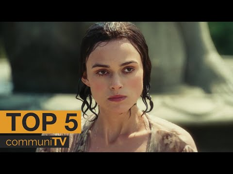 TOP 5: Period Romance Movies from YouTube · Duration:  12 minutes 15 seconds