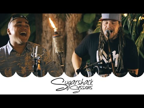 The Green - Something About It (Live Acoustic) | Sugarshack Sessions