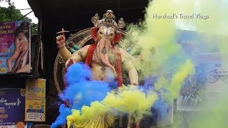Parel Cha Raja - Narepark |  Aagman Sohla | Part 2 |