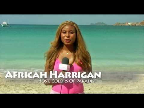 St. Thomas, Virgin Islands - Lindberg Beach