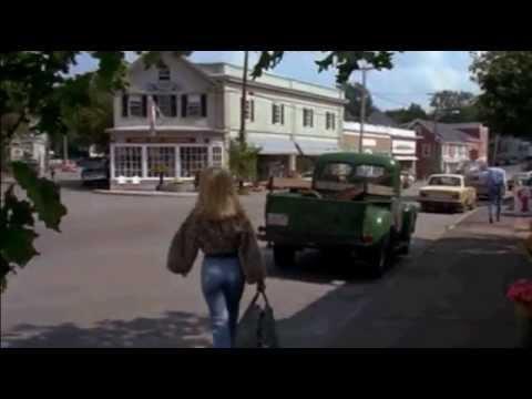 Goldie Hawn in Housesitter - Short Clip