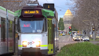 Popular Videos - Trams in Melbourne