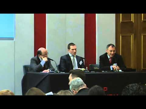 S&P Capital IQ's 4th Annual Insurance Underwriters Event: Panel Discussion