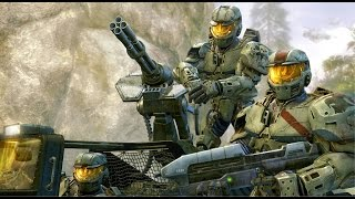 Halo 4 Spartan Ops The Movie HD All Story Cinematic Cutscenes 1080P