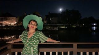 Jeudi Cornejo Brealey - Get Out, Get Under the Moon (Official Music Video)