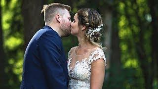 Natka a Jura   Svatební video