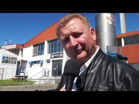2016 Burt Munro Challenge - Invercargill NZ: Classic Restos Series 33
