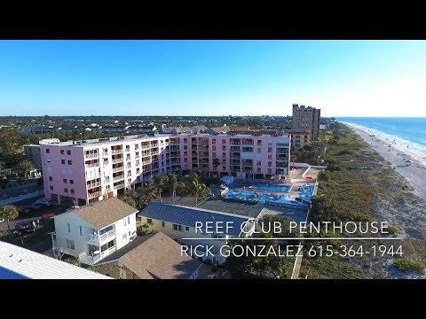 Reef Club Penthouse