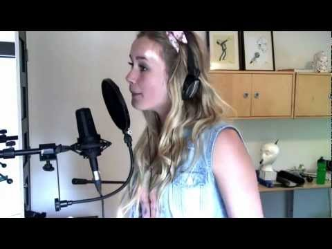 Laurence Pagé - Cover Chris Brown - Look At Me Now (Karmin Music)