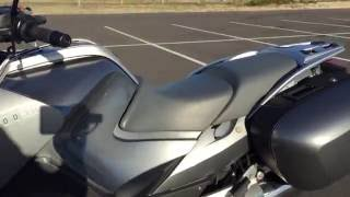 For Sale BMW R 1200 RT sport touring motorcycle