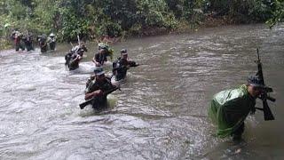 SSPP/TNLA /ร่วมมือกันต่อสู้กับทหารRCSSลูกน้องของเจ้ายอดศึก