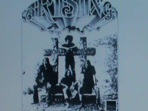 Short Cross-Arising 71 Heavy Psych Bluesrock