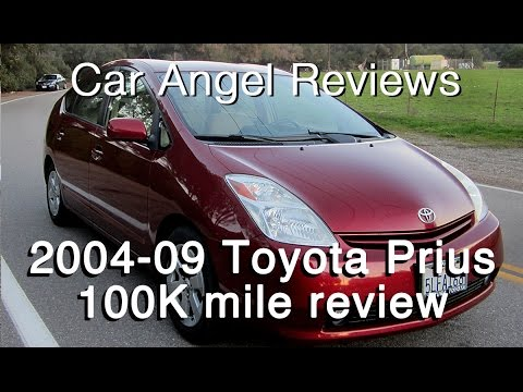 Here's Why You SHOULD Buy a Used Toyota Prius