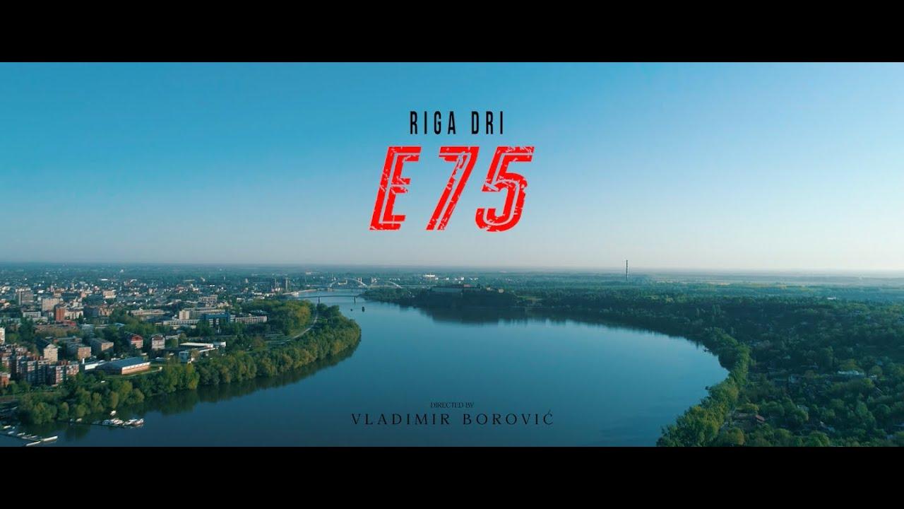 Riga Dri - Konačno tu (Dokumentarac)
