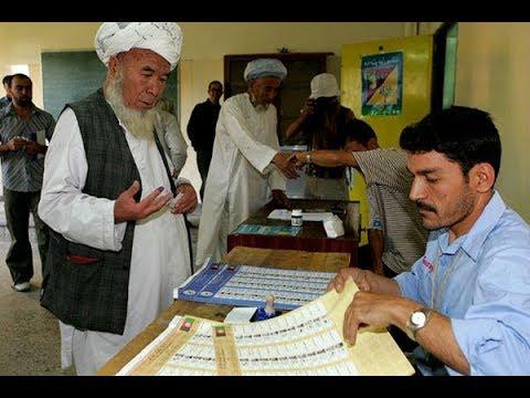 تأجيل الانتخابات الرئاسية في أفغانستان  - نشر قبل 2 ساعة
