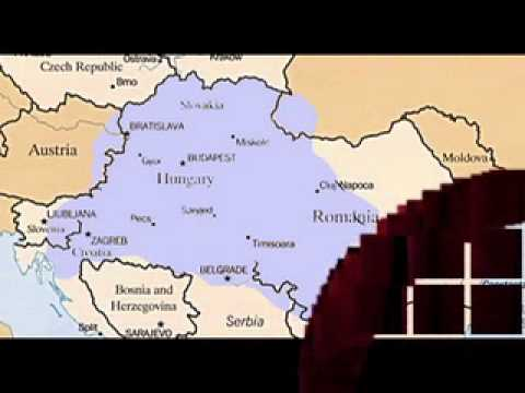 The truth about Hungary and Romania