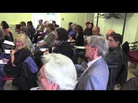 ACTUS:  FORUM POLITIQUE DE LA VILLE à la  CAB