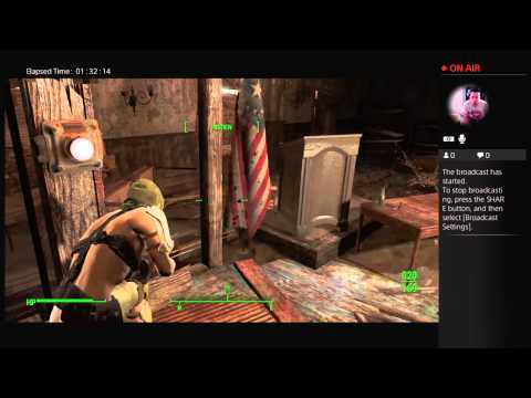 Jay Plays Fallout 4 Part 5 - Freedom Trail Finally Found!