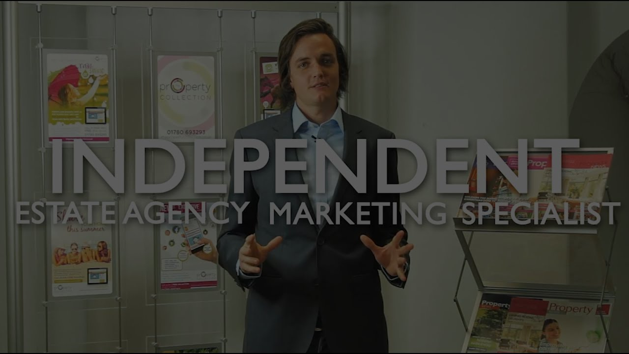 Why Join the Property Collection