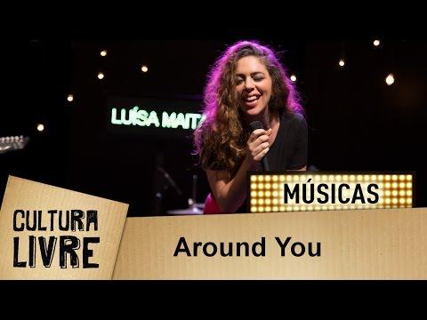 Around You Por Luísa Maita