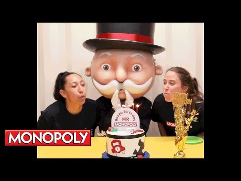 World Monopoly Day: Auckland - Hasbro Gaming