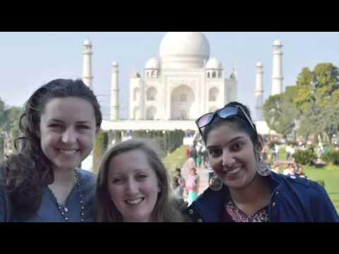 FMA fitness fun tour to Taj Mahal, Agra