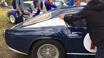 1957 Ferrari 250 GT Tour de France - Scuderia Askolin
