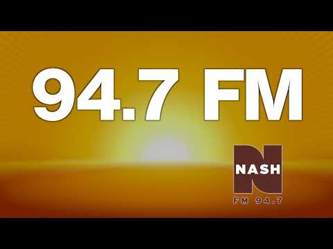 Nash FM 947 • Country Music for the TriState!