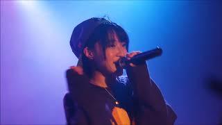 2017/11/15に行われたYUIKA from RHYMEBERRY(ライムベリー MC YUIKA)...