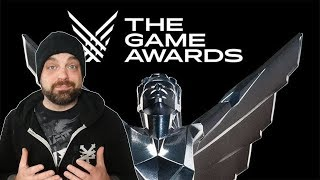 The Game Awards 2018 Nominees REVEALED - Let's Pick Winners! | RGT 85