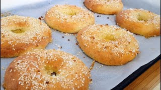 How to make Keto / Low Carb Bagels with Fat Head Dough