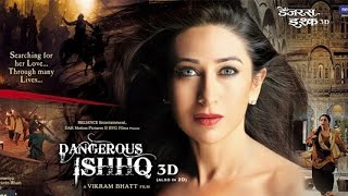 Download lagu Tu Hi Rab Tu Hi Dua - Dangerous Ishhq w/Lyrics