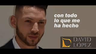 unas copas de mas (cover) David Lopez