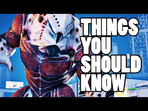 Top 10 Things You Should Know About XCOM 2