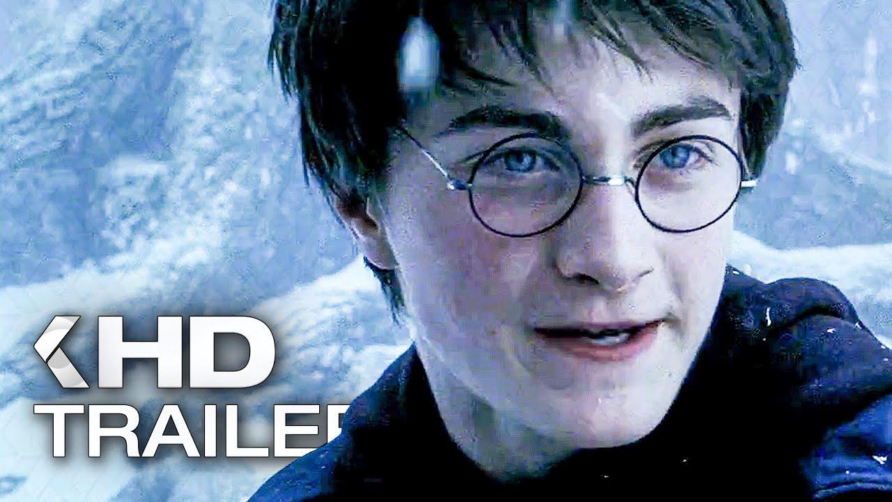 Harry Potter And The Prisoner Of Azkaban Trailer 2004 Youtube