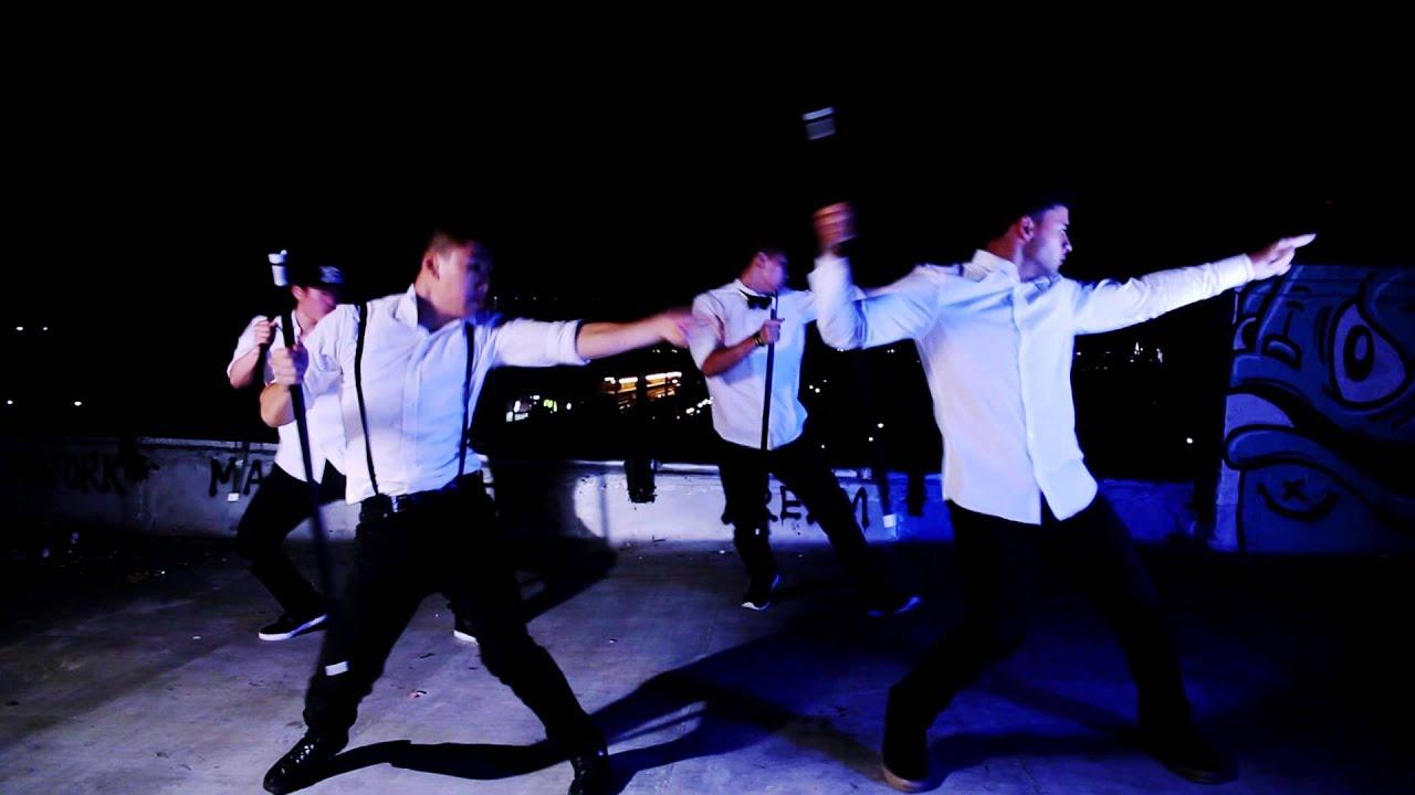 Download Justin Timberlake - Take Back The Night (Official MV)