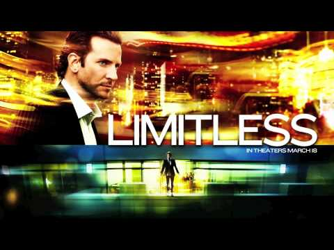 Limitless Soundtrack - Limitless Space