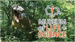 Museum of Life + Science | Durham, NC