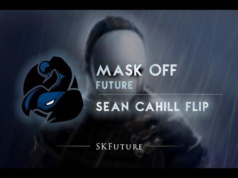 Future - Mask Off (Sean Cahill Flip)