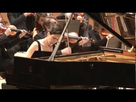 GIOrquestra  Mozart Concert per a piano nº21 - 2on  mov.