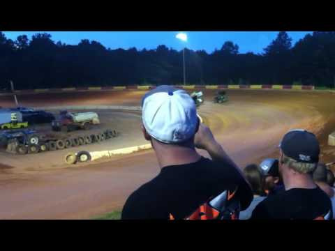 CNBS at Friendship motor speedway 8/13/2016