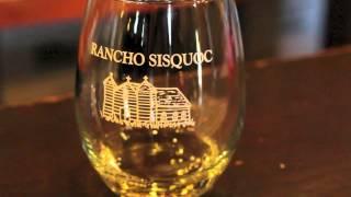 Rancho Sisquac Winery in Santa Maria, California