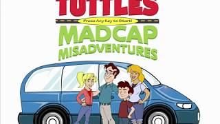 The Tuttles Madcap Misadventures - Ep.1 - A Family Vacation