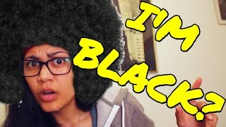 I'm Black!? | Coffee and A.D.H.D