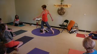 Why We Teach Twisting Movements to Help Improve Gait with Lulu Peelle