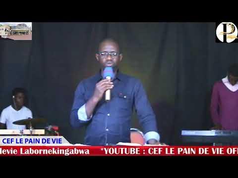 Diffusion en direct de CEF LE PAIN DE VIE OFFICIEL TV