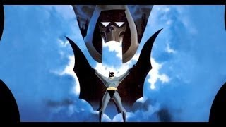 Batman: Mask of the Phantasm DC Animated Film Discussions