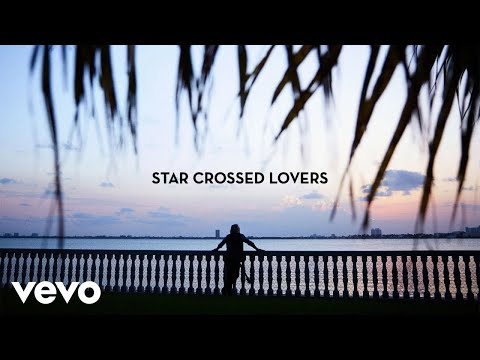 Barry Gibb - Star Crossed Lovers (Audio)