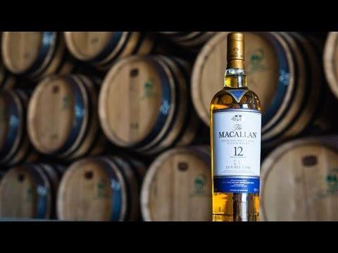 Weekend Sip: Macallan's New Scotch for Millennials