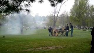 Battle of Pea Ridge -2011-04-30